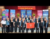 Mraane Ayns Arrang, Isle of Man Winner Folk Singing &  Community Choir