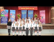 Rathmore Primary School Winner Musical Highlights
