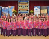 Athlone A Cappella Joint Runner Up Barbershop Chorus