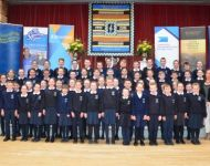 St Daigs National School Monaghan